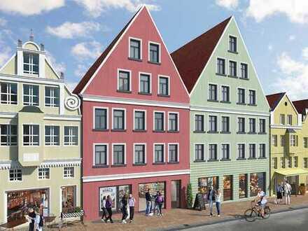 ***RESIDIEREN MIT WEITBLICK!*** Exklusive 4-Zi.-Maisonettewohnung auf ca. 127 m² mit Wintergarten