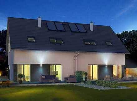 Das perfekte Eigenheim für die große Familie KFW 55!