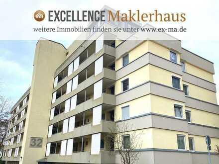 ***Reserviert*** Einzimmerwohnung in Offenhausen - ideal für Singles oder als Kapitalanlage