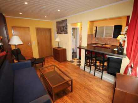 Tolles Apartment - Cochem City