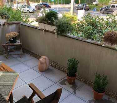 ACHTUNG: NEUES BAD! Attraktive 2,5 Zimmer Wohnung in Bo-Weitmar am Weitmarer Holz