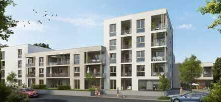 Endlich: Eigentumswohnung Teningen | F 3.1