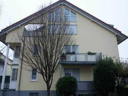 3-Zimmer-Eigentumswohnung mit sonniger Terrasse und TG-Stellplatz
