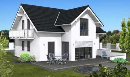 Höfen an der Enz ! Neubau, sicher bauen ohne Insolvenzrisiko der Baufirma