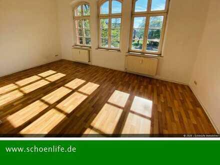 Schöne Whg für die Familien in Brandenburg!