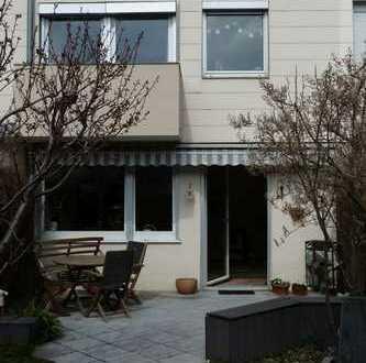 Schönes Haus mit vier Zimmern in Germering