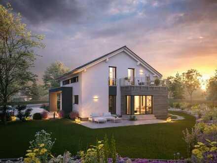 Vom Haustraum zum Traumhaus - mit TÜV-Zertifikat !!