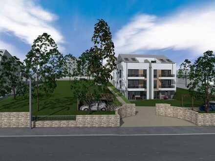 *** 4 von 6 Einheiten bereits verkauft!!! Exklusives Wohnen auf dem Grundstück der Villa Rustica ***