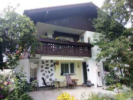 Einfamilienhaus mit zwei abgeschlossenen Wohneinheiten