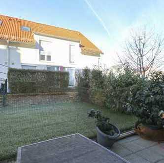 Helles Reihenhaus mit Garten in Ostfildern-Kemnat