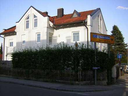 Gepflegte 5-Zimmer-Doppelhaushälfte mit Einbauküche in Wolfratshausen, Wolfratshausen