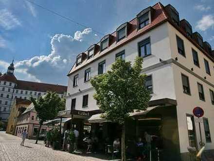 Neuwertige 2-Zimmer-Wohnung mit EBK im Herzen von Neuburg