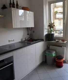 Helle attraktive Wohnung in Rhein-und Stadtnähe