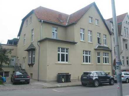 3-Raum- DG- Wohnung in Greifswald Stadtzentrum