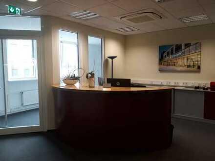 Repräsentatives Büro im AHA-Center Nilkheim
