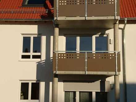 Exklusive, neuwertige 2-Zimmer-Wohnung mit Aufzug, Balkon und EBK in Ulm