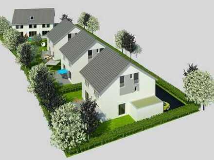 * In Dortmund-Aplerbeck* Reiheneckhaus inkl. Grundstück grün & zentral für Sie und Ihre Familie *