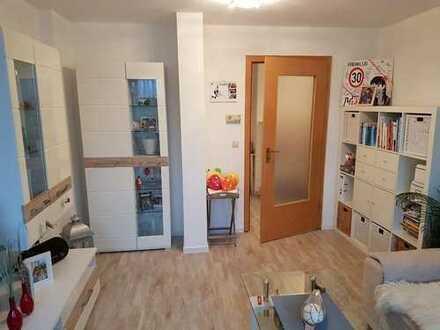 Schöne zwei Zimmer Wohnung in Dortmund, Nette