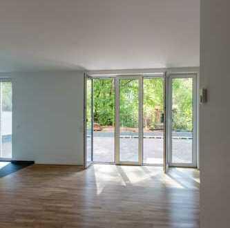 HOMESK - Erstbezug! 2-Zimmer Terrassenwohnung in Südausrichtung im Neubau-Quartier