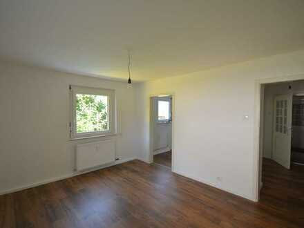 2,5-Zimmerwohnung, großzügige Raumaufteilung, mit EBK - ab 01.07.2021