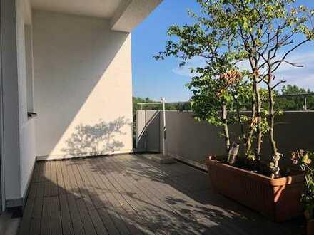 *Stadtwohnung in Bo-Wat* hippe 111m² Wfl auf zwei Ebenen, RESERVIERT! ruhige, zentrale Lage