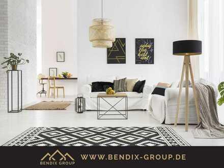 Tolle 4-Zi-Wohnung mit Wintergarten und Balkon I Blick ins Grüne I Modern ausgetsattet!