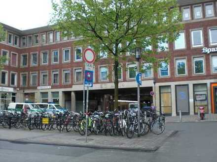 tolles Büro unmittelbar am Hauptbahnhof Münster