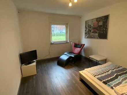 Götzenhain • Feldrand • 1 Zimmer Apartment • vollmöbliert • modern
