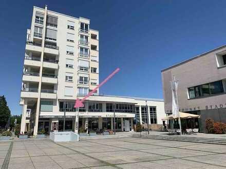 73240 Wendlingen: am Marktplatz, zentral, 1A-Lage, Ladengeschäft