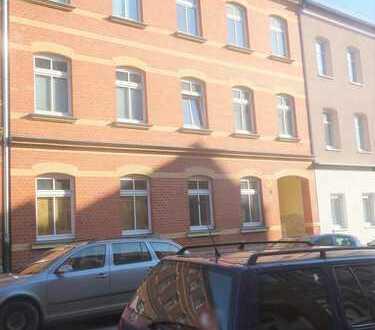 Aufgepasst! vermietete 2-R-Whg. im 1. OG, Wannenbad mit Fenster, Laminat