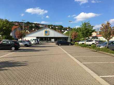 Investmentangebot Fachmarkt - *Aldi Süd*