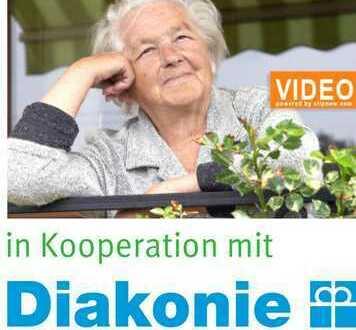 """Service-Wohnen """"Waldblick"""" / barrierearmes wohnen im Kurort Bad Elster"""