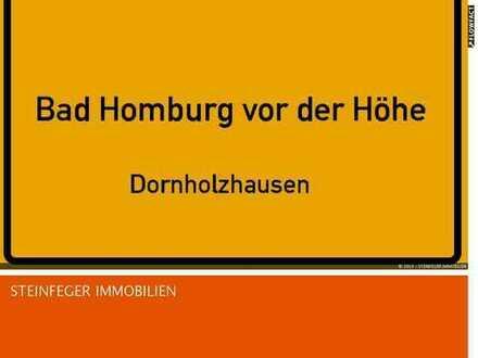 Bad Homburg-Dornholzhausen: Exklusiv wohnen mit traumhaftem Garten
