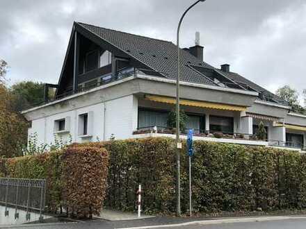 Lichtdurchflutete und barrierefreie Eigentumswohnung