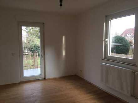 renovierte 4-Zimmer Wohnung mit Balkon, Nähe Neckar Heidelberg Wieblingen für ca. 3 Jahre zu mieten