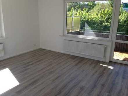 Sanierte 3-Zimmer-Wohnung mit Balkon in Hannover