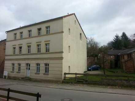 2 Raum Wohnung Altbau in Burg Stargard