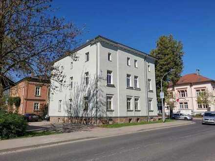 Saniertes Stadtvilla in zentrumsnaher Lage