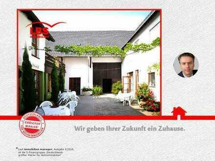 Verwirklichen Sie Ihren Traum von Pfälzer Gastronomie im Winzerhof