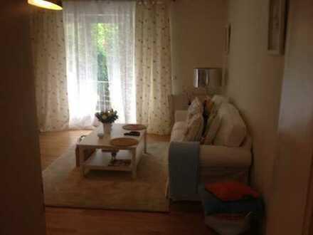 Großzügige 4-Zimmer-Wohnung mit Balkon und EBK in Stuttgart