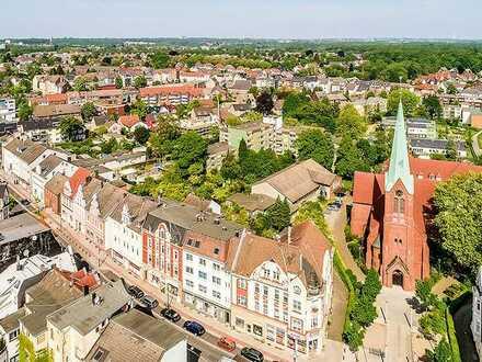 AUKTION 12. Juni 2020 in Köln * voll vermietetes Wohn- und Geschäftshaus
