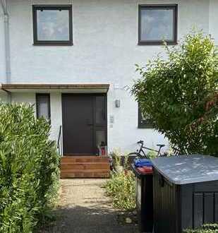 Perfekt für Familien: großzügiges Reihenhaus in guter Lage mit Garten