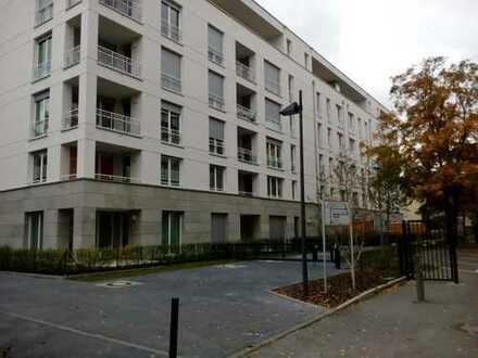Ansprechende 2-Raum-Wohnung in Berlin-Schmargendorf (Wilmersdorf)