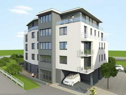 VON PRIVAT: Erstbezug: Mehrere 3-Zimmer-Wohnungen mit Balkon in Wiesloch zu vermieten