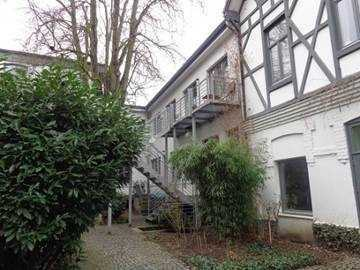 Gewerbefläche oder Wohnraum im Frankenberger Viertel zu vermieten