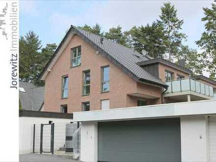 Wohntraum mit Galerie und Dachterrasse in Top-Lage von Bi-Senne - Nähe Senner Hellweg