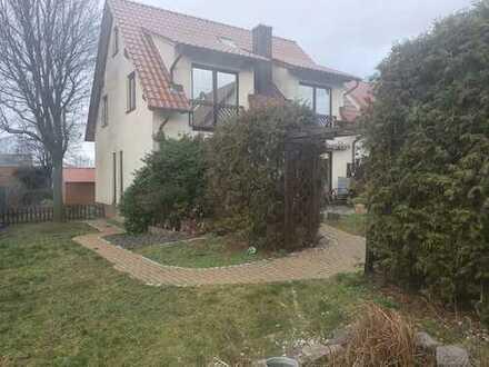 Schönes großes Einfamilienhaus in Ahrensfelde OT Lindenberg