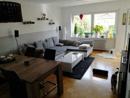 Wunderschöne 80qm Wohnung in bester Lage am Burgberg