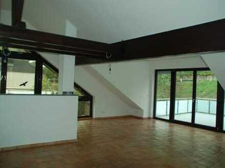Große, komfortable 4- Zimmerwohnung in Bad Münstereifel, Stadtlage!