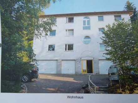 Schöne zwei Zimmer Wohnung mit Terrasse und Garten in Iserlohn